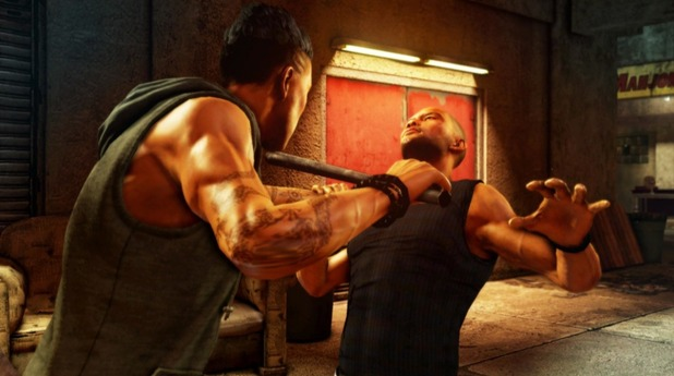 United Front Games Reveals Sleeping Dogs PC Spinoff Triad Wars
