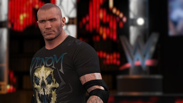 WWE 2K16 Set To Arrive For PC Next Month