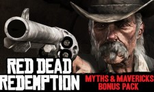 "Red Dead Redemption Free DLC ""Myths and Mavericks"" Available September"