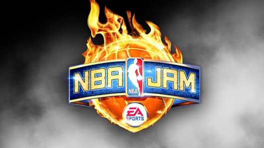NBA Jam: On Fire Coming This October To XBLA And PSN