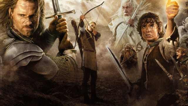 WGTC Weekly Throwdown: Lord Of The Rings Battle! Who Is The Fiercest Fighter In All Of Middle Earth?