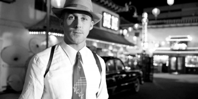 gangster squad 11 640x321 Gangster Squad Goes Black And White In New Images