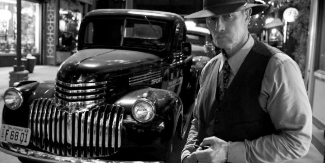 gangster squad 5 640x321 Gangster Squad Goes Black And White In New Images