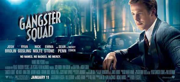 gangstersquad characterbanner gosling full Check Out The Stylish Series Of Character Banners For Gangster Squad