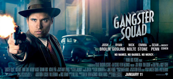 gangstersquad characterbanner pena full Check Out The Stylish Series Of Character Banners For Gangster Squad
