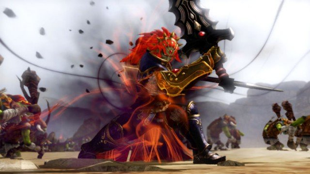 Playable Ganondorf, NES-Inspired Adventure Mode Revealed Via Hyrule Warriors Direct