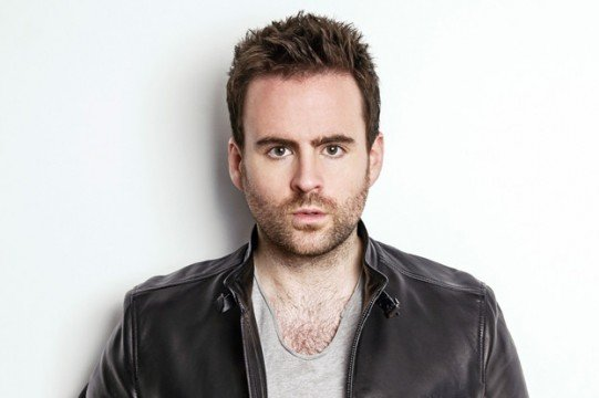 CONTEST: Win Tickets To Gareth Emery's Electric For Life Show In NYC
