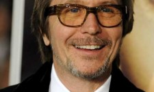 Gary Oldman Chats About Future Plans To Direct