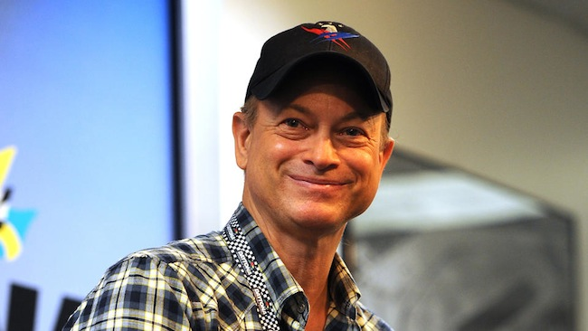 Gary Sinise Rumored To Be Joining Suicide Squad As General Eiling