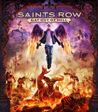 Saints Row: Gat Out Of Hell Expansion Gets PAX Reveal