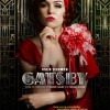 The Great Gatsby Posters Spotlight Isla Fisher & Joel Edgerton