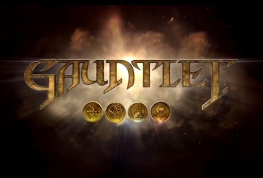 Gauntlet Gets A New Release Date