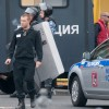 New Photos Revealed From The Set Of A Good Day to Die Hard