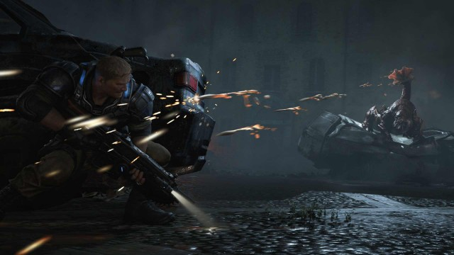 "Phil Spencer Says Gears Of War 4 Is Making ""Stunning Progress"" Ahead Of 2016 Launch"