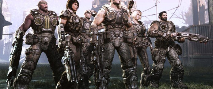 Gears Of War 3 Is Not The End