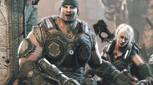 Gears Of War 3 Multiplayer Beta Preview