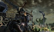 Gears Of War 3 Spoilers Will Face The Banhammer