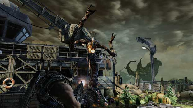 Gears Of War 3 Will Award You Based On Previous Accomplishments