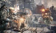"Bleszinski: Games Are Too Easy, ""You Will Die"" In Gears Of War Judgement"