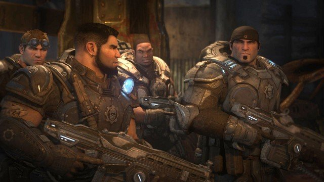 The Coalition Is Aware Of Gears Of War: Ultimate Edition Bugs; Intends To Fix Them 'As Quickly As Possible'