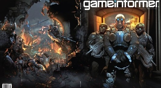 Gears of War: Judgement Will Be Released In 2013