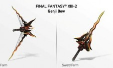 GameStop Gives Extra Pre-Order Bonus For Final Fantasy XIII-2