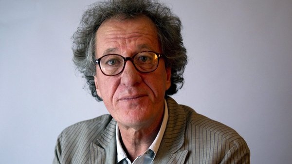 Geoffrey Rush Takes A Role In Alex Proyas' Gods Of Egypt
