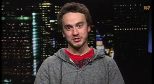 PS3 Hacker Geohot Is Now A Facebook Employee