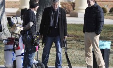 George Clooney's The Ides Of March To Open The Venice Film Festival