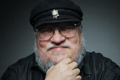 'I Need To Write Faster' Pledges Game Of Thrones' Scribe George R.R. Martin