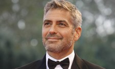 George Clooney Will Produce Nocturnal Animals By Tom Ford