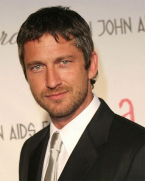 Gerard Butler To Star In Surfer Film Mavericks