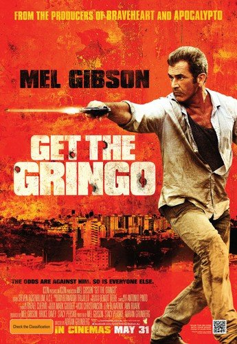 Get The Gringo Review