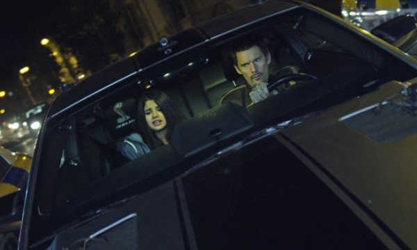 Watch Ethan Hawke Get Fast And Furious In Trailer For Getaway