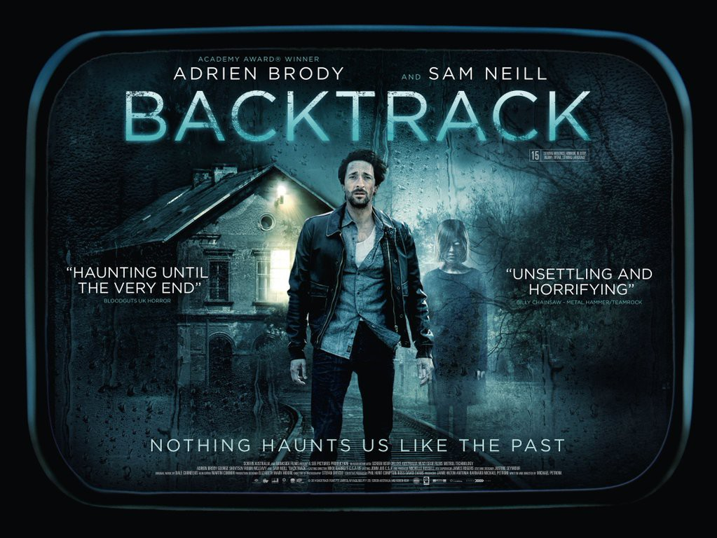 Backtrack Review