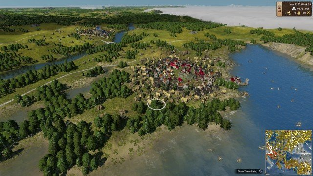 Grand Ages: Medieval Review