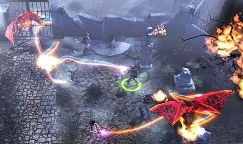 Ghostbusters Coming To XBLA, PSN And PC
