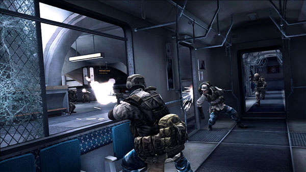 Ghost Recon: Future Soldier Khyber Strike DLC Launches Oct 9th