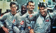 Ghostbusters Director Ivan Reitman Lays Out His Plans For The Future Of The Franchise