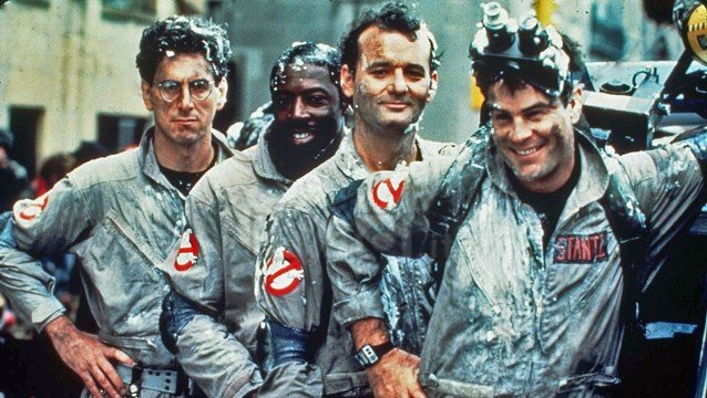 Dan Aykroyd Wants Ghostbusters 3 To Get A Marvel Universe-Style Facelift