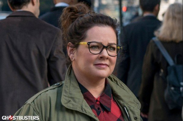 Latest Ghostbusters Images Feature Paul Feig's Scientists In Regular Attire