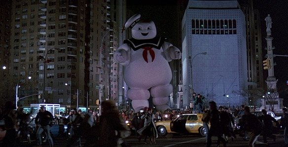 7 Reasons Why The Ghostbusters Reboot Is Going To Be Awesome