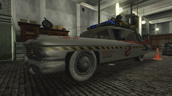 A New Ghostbusters Game Is Likely In Development