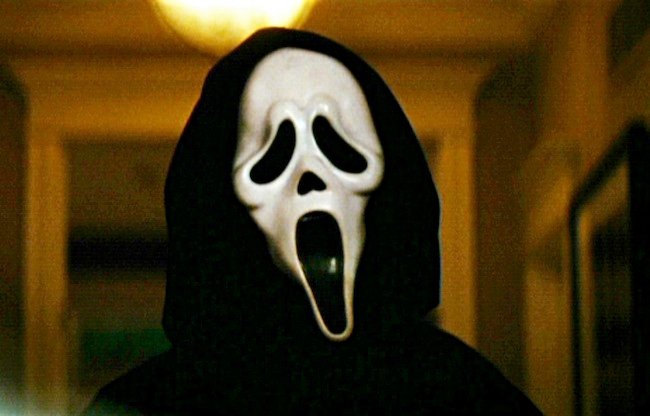 You Probably Won't See Ghostface In The Scream TV Series