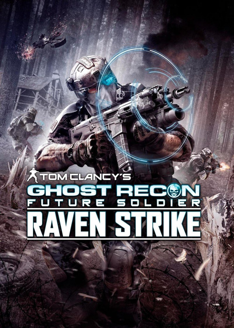Ghost Recon: Future Soldier - Raven Strike DLC Review
