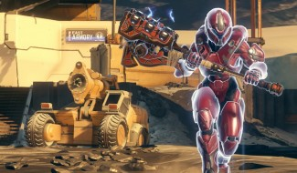 All Future Halo FPS Titles Will Have Split-Screen, Says 343 Industries