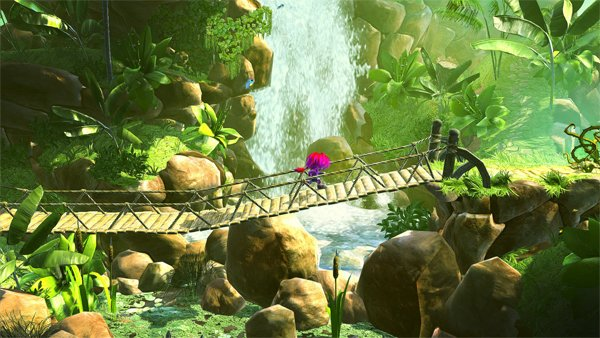 gianasistersxbla Giana Sisters: Twisted Dreams Comes To XBLA Spring 2013