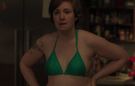 "Girls Review: ""Beach House"" (Season 3, Episode 7)"