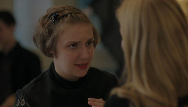 """Girls Review: """"Only Child"""" (Season 3, Episode 5)"""