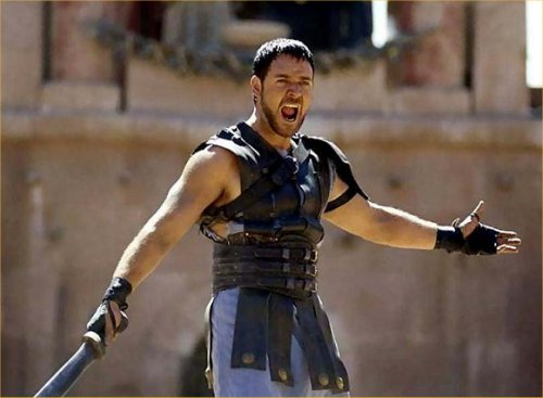 gladiator crowe crop We Got This Covereds Top 100 Action Movies